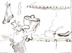 littérature,reiser,jean-marc reiser,charlie hebdo,charlie mensule,la chronique de cucullus,pierre lattès,méchamment rock,josé artur pop-club,radio nova,wolinskipetits mickeys,grandgousier,gargantua,pantagruel,gros dégueulasse,jeanine reiser,thomas piketty,le capital au 21è siècle,cuisine chinoise