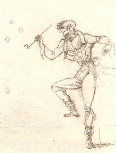 littérature,musique,jean-sébastien bach,l'art de la fugue,eta hoffmann,derniers contes hoffmann,albrecht dürer,art contemporain