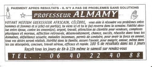 médiums africains,flyers,publicité,grand marabout,voyance,guérisseur,cierge pascal