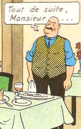 bande dessinée,martin lodewijk,bd,revue à suivre,tintin,le sceptre d'ottokar,hergé,maire de champignac,franquin
