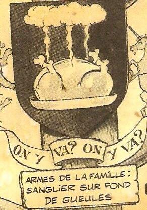 albert uderzo,rené goscinny,les aventures d'astérix,obélix,village gaulois,bande dessinée,éditions albert rené,éditions dargaud,astérix banquet final,le tour de gaule d'astérix