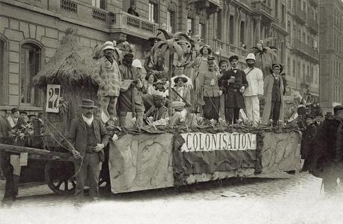BELLECOUR 1911 CAVALCADE 1 COLONISATION.jpg
