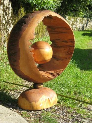 marc averly,travail du bois,photographie,oranger des osages,noyer noir,sapin gutte,wenge,hêtre,osages amérindiens