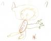 art contemporain,musique contemporaine,peinture,musique,art abstrait,bande dessinée,maurice tillieux,gil jourdan,popaïne et vieux tableaux,alfred jarry,linteau minutes de sable mémorial,l'art pour l'art,pierre boulez,karlheinz stockhausen,denis vasse,violence et dérision,psychanalyse,l'ombilic et la voix,james joyce,ulysse joyce
