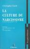LASCH CHRISTOPHER CULTURE NARCISSISME.jpg