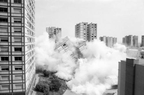 vénissieux,vénissieux minguettes,urbanisme,lyon,architecture,photographie