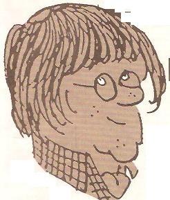 bande dessinée,la gueule ouverte,lyon,chalons-sur-marne,jean degraeve maire de chalons sur marne,louis pradel maire de lyon,reportage,dessin de presse,gébé,reiser,caricature,écologie
