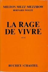 MEZZROW MILTON RAGE DE VIVRE.jpg